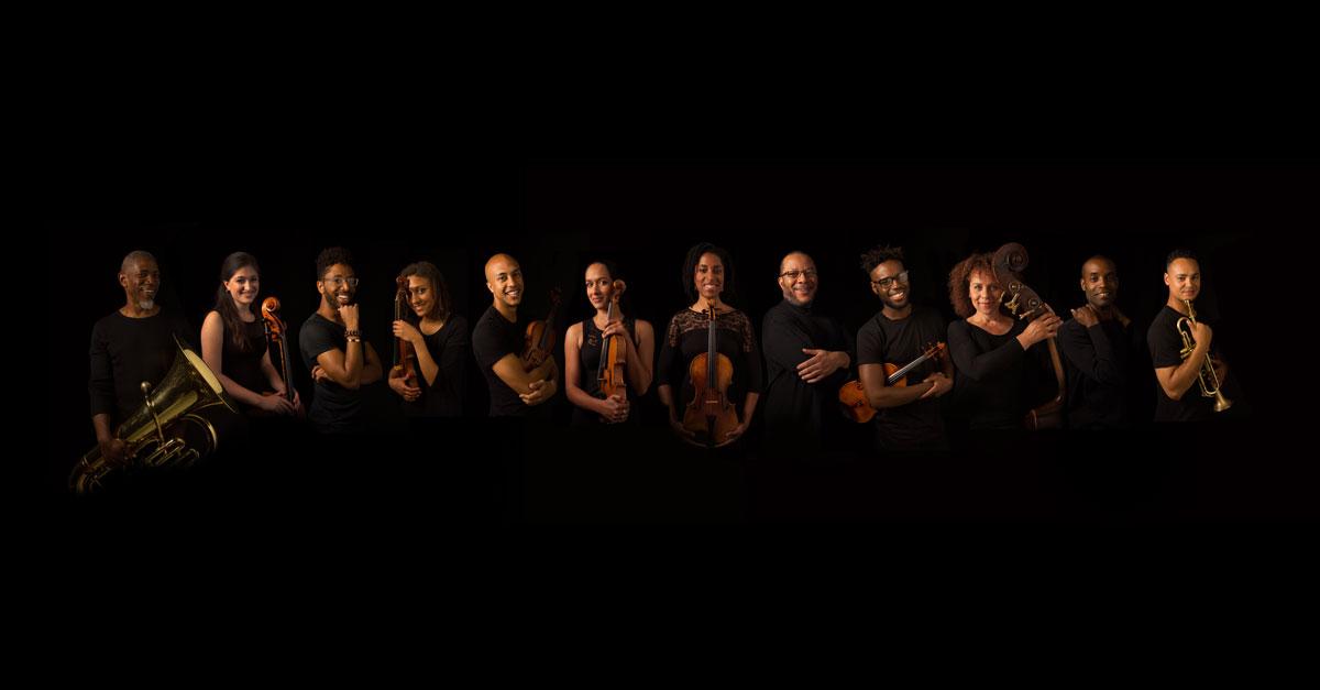 CHINEKE-orchestra-players